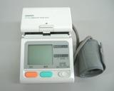 デジタル自動血圧計/栃木産保